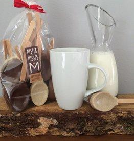 Confiserie Trinkschokoladenbruch
