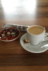 Schoko Mini - Kaffee & Nuss