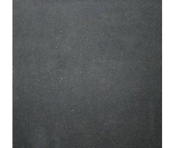 Excluton Betontegel Zwart, zonder facet