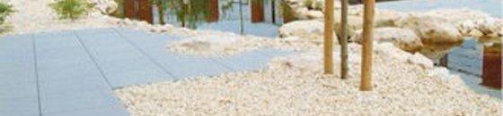 Zand en Split