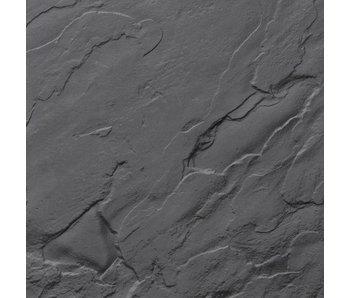 Excluton Rustic slate 5.0, 60x60x4 cm