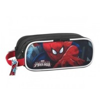 Marvel Ultimate Spiderman Etui