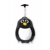 The Cuties and Pals Kinderkoffer Pinguin Peko