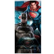 Batman vs Superman Strandlaken