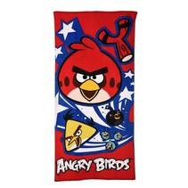 Angry Birds Strandlaken