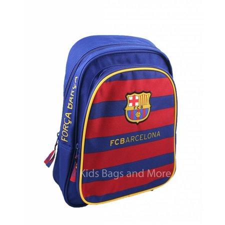 FC Barcelona Kinderrugzak Rood met Blauw