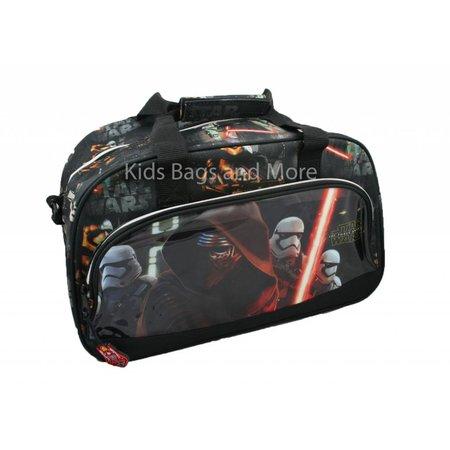 Star Wars Reistas