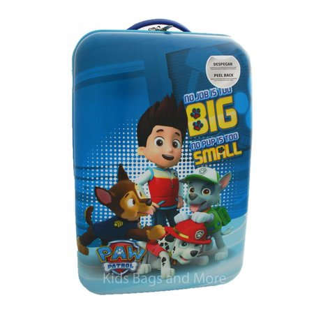 Paw Patrol Kinderkoffer