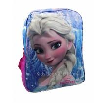 Frozen Rugzak Dubbelzijdig