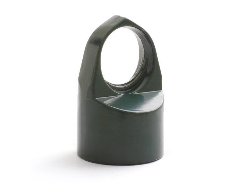 Aluminium Doorvoerkop Ø 60/42 mm