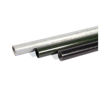 Bovenbuis ø 41,5 mm verzinkt