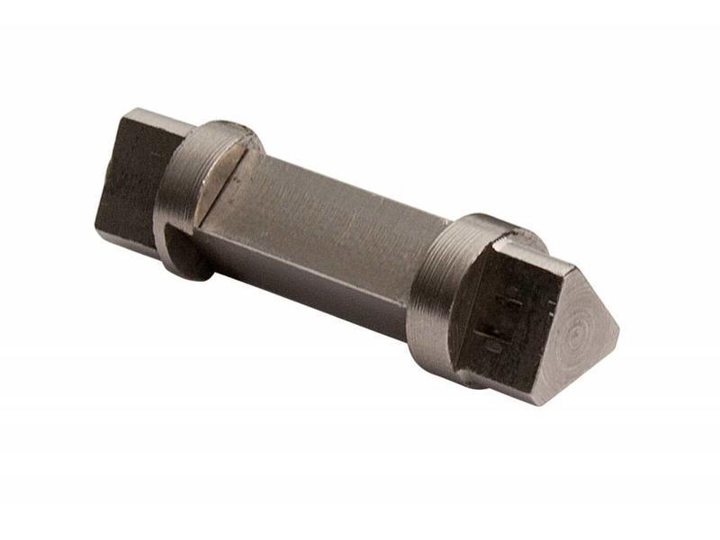Locinox 3006T11 | Driehoekige krukstift