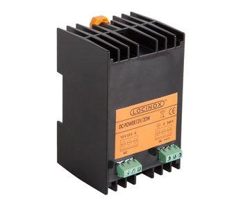 Locinox DC-POWER-12V/20W   Voeding