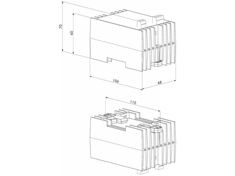 AC-TRANS-12V/25W | Transformator