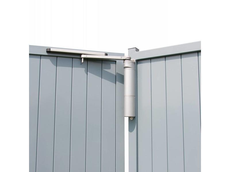 VERTICLOSE-RAIL | Instelbare poortsluiter