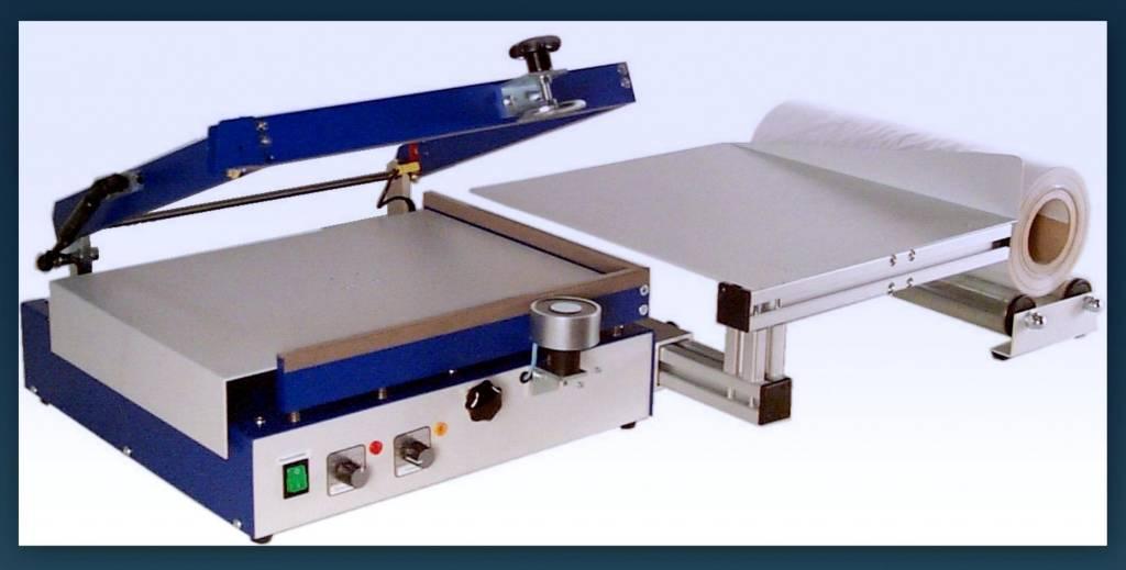Tisch-Winkelschweißgerät