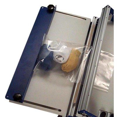 Auflagetisch mit Anschlagwinkel passend für TM-400-Folienschweißgeräte