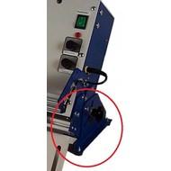 Gerätehalterung zum Schrägstellen (1 VE = 1 Halterung)