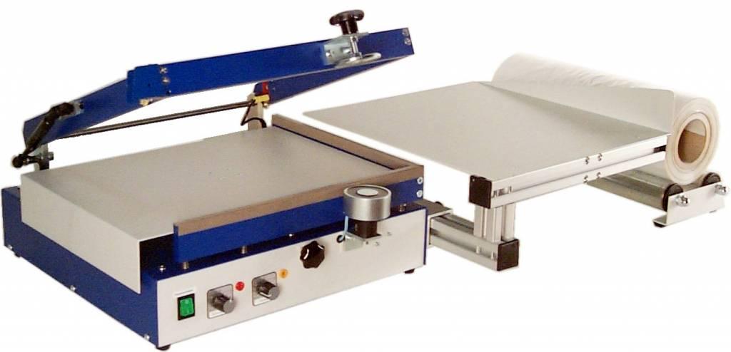einzelnes Gerät (Winkelschweißgerät)