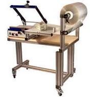 Untergestell für Tisch-Winkelschweißgerät TW 330/401H (1 VE = 1 Gestell)