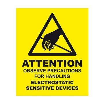 ESD-Beutel / ESD-Folie / antistatische Verpackungen