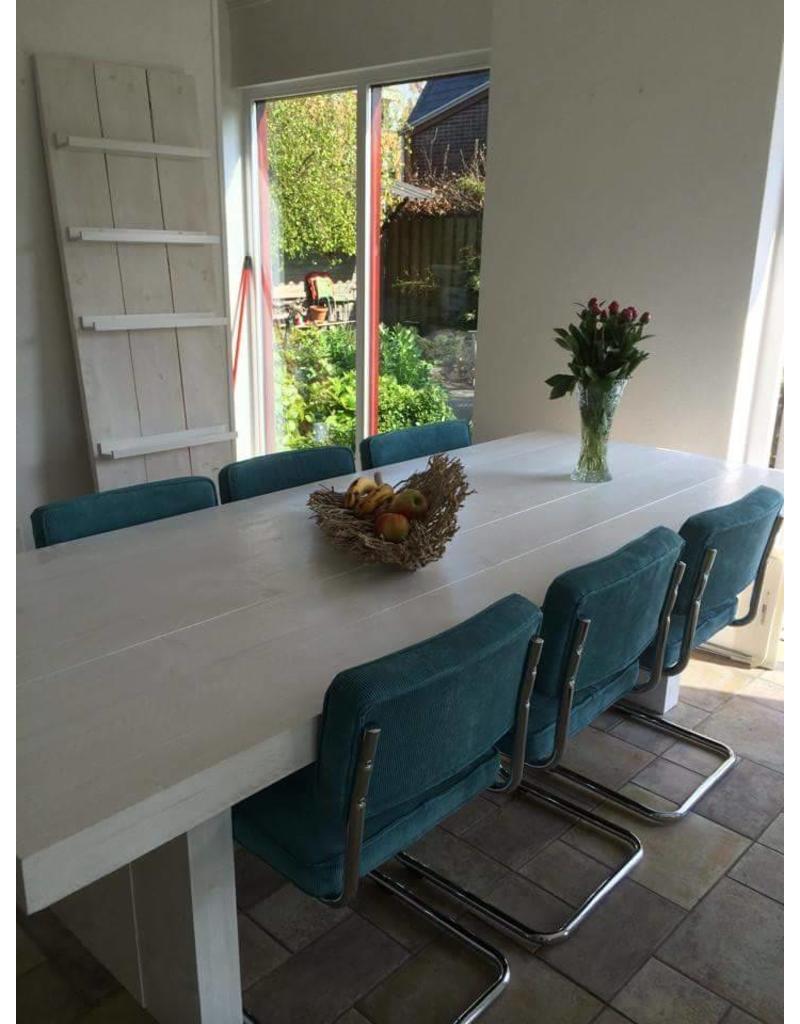 tafelblad 90 cm breed tot 300 cm lang steigerhout r de b meubels op maat. Black Bedroom Furniture Sets. Home Design Ideas