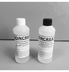 Boncreat Epoxy Coating - 850 gram