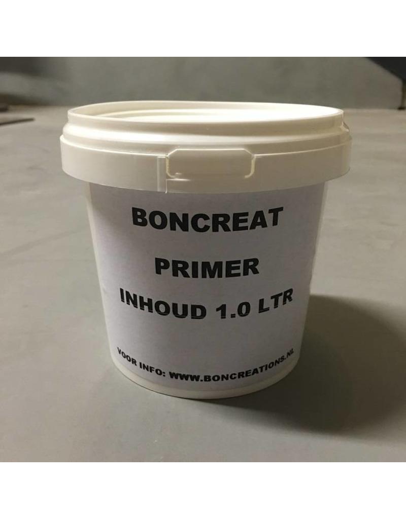 Boncreat Primer/Voorstrijk - 1 Liter