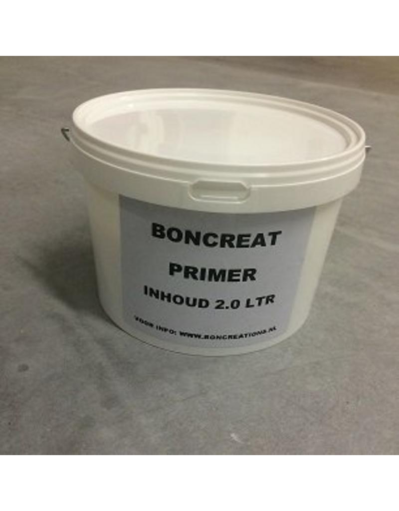 Boncreat Primer/Voorstrijk - 2 Liter