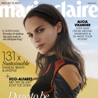 Winonah Press Marie Claire Sep 2016