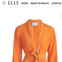 WINONAH - ELLE website - April