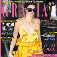 WINONAH - GRAZIA - April