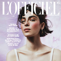 WINONAH - L'Officiel Juli 2017