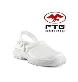 FTG 09093.A - Sicherheitsschuh