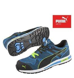 Puma 643060 - Sicherheitsschuh