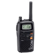 Icom IC-F4088E vergunningsvrije portofoon LPD