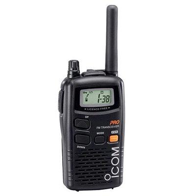 Icom IC-4088SR vergunningsvrije portofoon PMR446