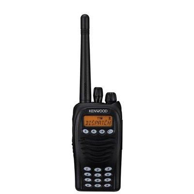 Kenwood TK-2170E professionele VHF portofoon incl. menupad