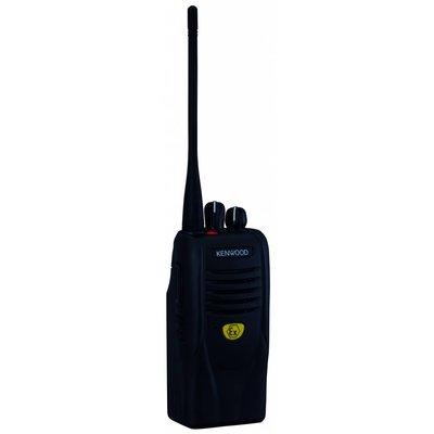 Kenwood TK-2260EXE2 professionele explosieveilige ATEX VHF portofoon