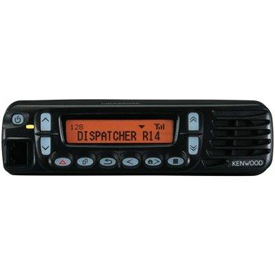 Kenwood NX-800E digitale UHF mobilofoon