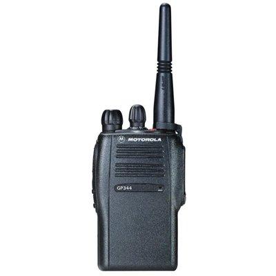 Motorola GP344 compacte professionele portofoon (VHF/UHF)