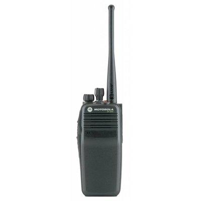 Motorola DP3400 MOTOTRBO professionele digitale portofoon (VHF/UHF)