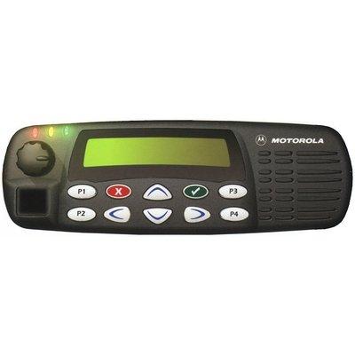 Motorola GM360 professionele 255-kanaals mobilofoon (VHF/UHF)