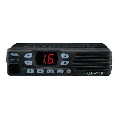Kenwood TK-7302E professionele VHF mobilofoon