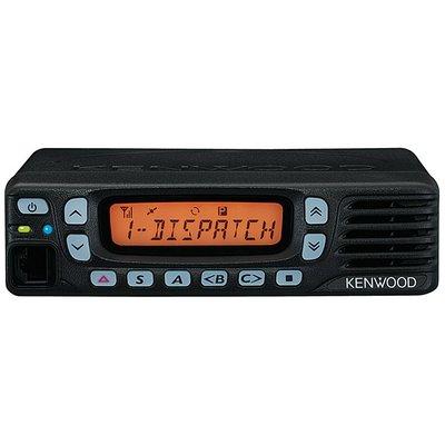 Kenwood TK-7360E professionele VHF mobilofoon