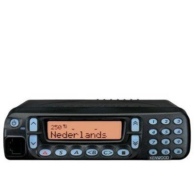 Kenwood TK-7189E professionele VHF mobilofoon