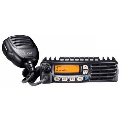 Icom IC-F6022 professionele UHF mobilofoon