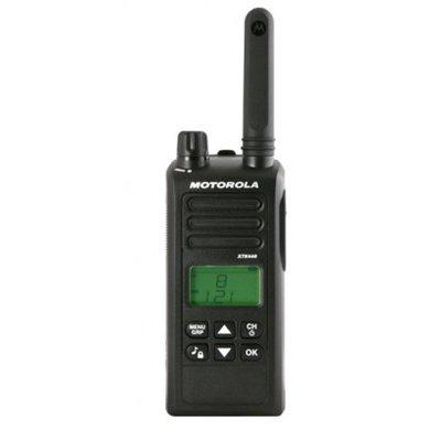 Motorola XTK robuuste vergunningsvrije PMR446 portofoon