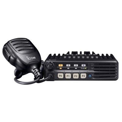 Icom IC-F5012 professionele VHF mobilofoon