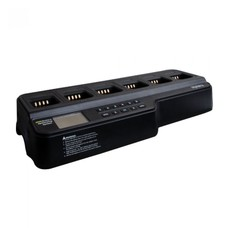 Hytera MCA10 6-vaks multi-lader